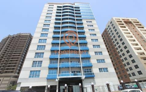 Studio for Rent in Dubai Sports City, Dubai - Higher Floor Studio For rent in Champion Tower 1