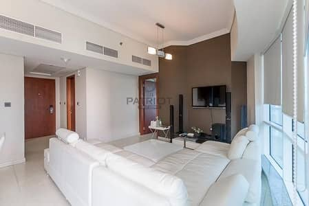 2 Bedroom Flat for Rent in Jumeirah Lake Towers (JLT), Dubai - LAVISH European  STYLE  TWO BEDROOM apartment in LAKE TERRACE