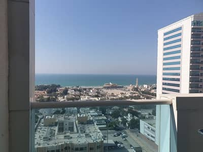 3BHK Available FoR Sale In Ajman One Towers With Maid Room