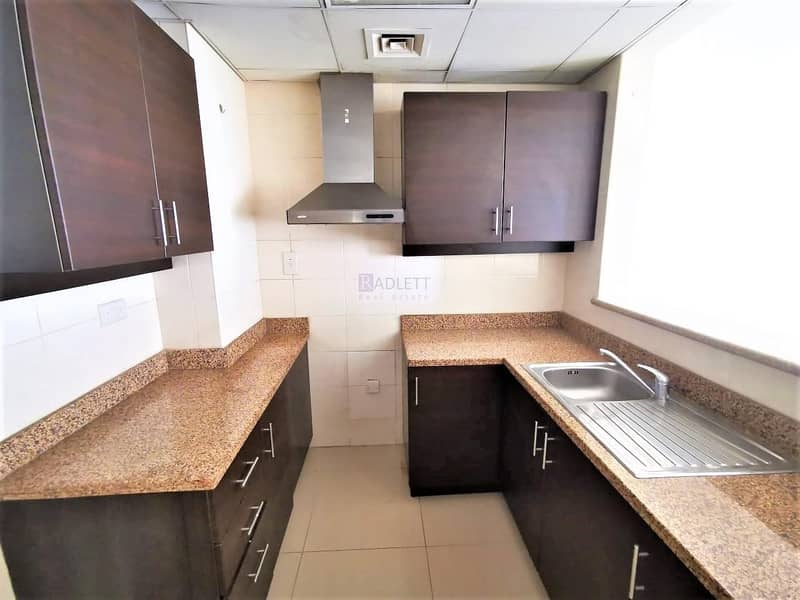 13 Well Maintained 2+1| 4 Cheques |Will be Vacant on July