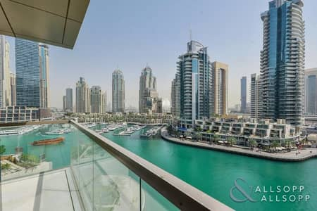 Full Marina View | Modern Finish | 2 Bed