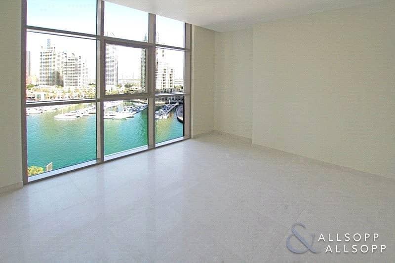 2 Full Marina View | Modern Finish | 2 Bed