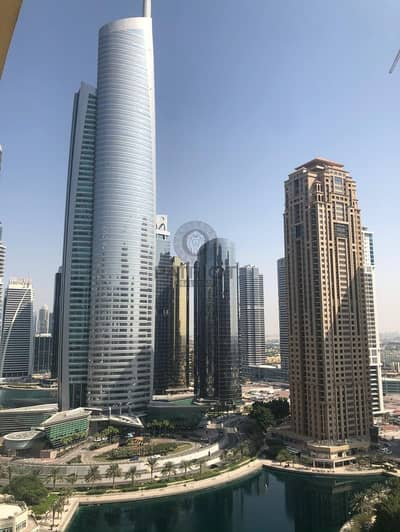 2 Bedroom Flat for Sale in Jumeirah Lake Towers (JLT), Dubai - EXCELLENT 2 BEDROOM MAKE YOUR DEAL IN LAKE VIEW TOWER