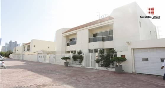 3 Bedroom Villa for Rent in Al Badaa, Dubai - Al Badaa| Huge 3 Bedroom Villa| 1 month free