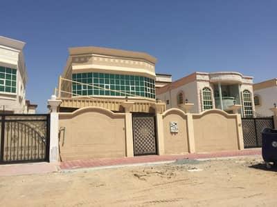 5 Bedroom Villa for Rent in Al Rawda, Ajman - SPECIOUS VILLA  5 BHK WITH MAJLIS BIG HOSH FOR RENT IN AL RAWDHA 1 AJMAN