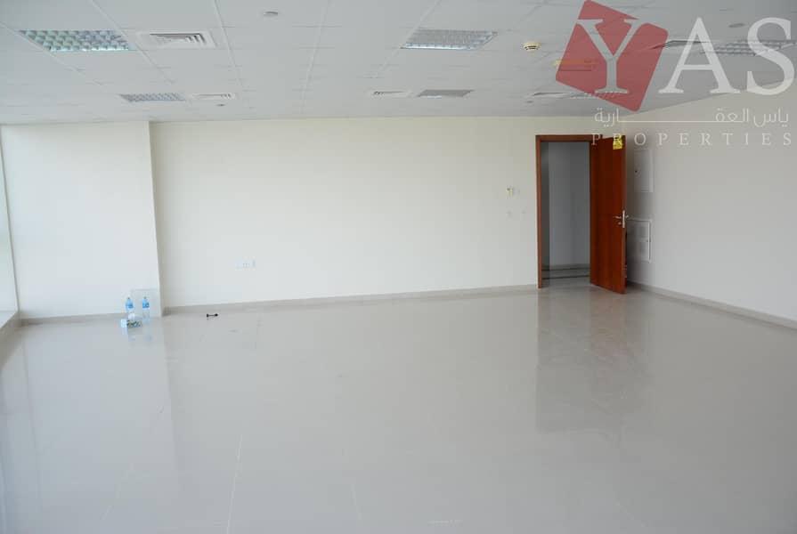 2 Exclusive | Spacious Office | Rent - Julphar