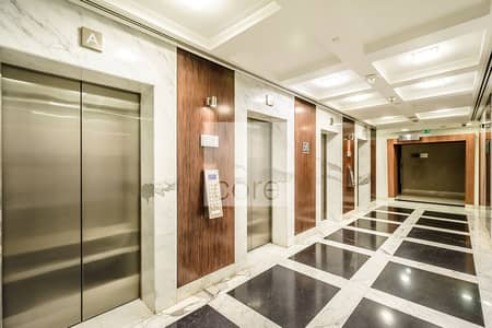 Office for Rent in DIFC, Dubai - Shell and core office on Prime Location