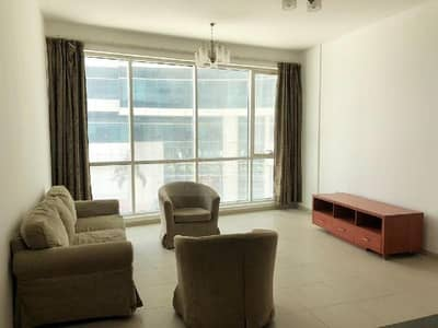 1 Bedroom Apartment for Rent in Dubai Silicon Oasis, Dubai - 34k in 4 Cheques | Equipped Kitchen | Huge 1BR Layout