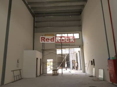 Warehouse for Rent in Al Khawaneej, Dubai - Rare 1519 Sqft Warehouse with 35 KW in Al Tayy