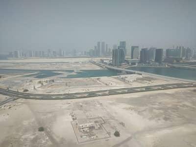 بنتهاوس 3 غرف نوم للايجار في الزاهية، أبوظبي - 3BR Penthouse 1stTenant+Maids+Loundry+Storage Parking Gym Pool