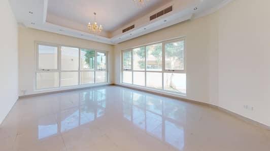 4 Bedroom Villa for Rent in Al Barsha, Dubai - Huge villa | Private pool | 12 payments
