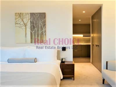 Fully Furnished Studio Hotel Apartment|JBR View