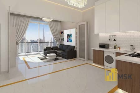 استوديو  للبيع في الخليج التجاري، دبي - A Home to Boast | Stunning Studio | Bayz - Business Bay