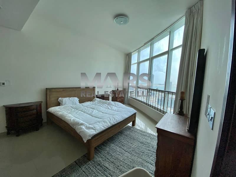 Hot Deal!! Fully Furnished Apartment w/ Mangrove View