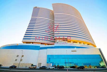 Office for Rent in Al Reem Island, Abu Dhabi - COSY OFFICE HOT DEAL WITH EASY PARKING!