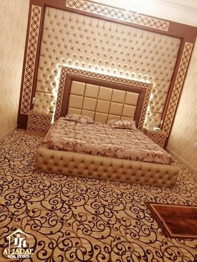 villa for sell in ajman ( Al muwayhat )