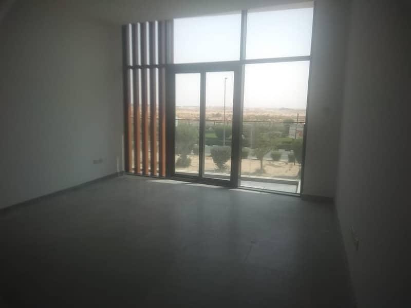 4 Room With Balcony