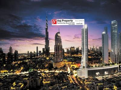 فلیٹ 2 غرفة نوم للايجار في وسط مدينة دبي، دبي - Opulence. Extravagance. Affluence