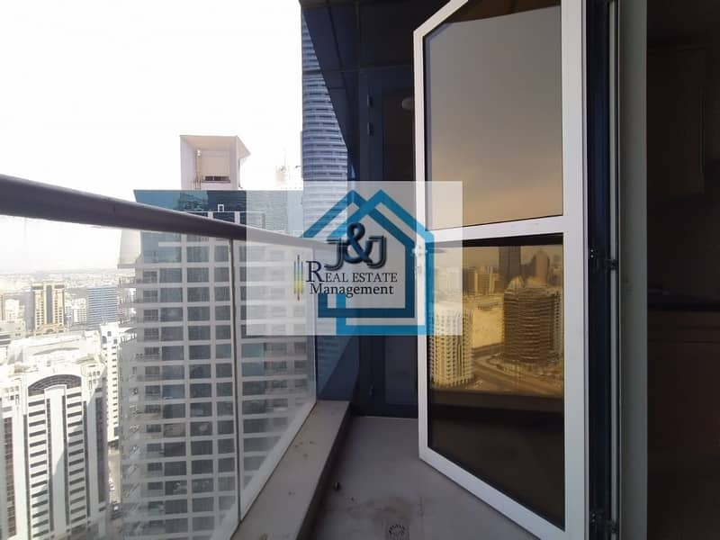 2 Amazing 4 Bedroom with Maid room and balcony Apartment in Al Corniche