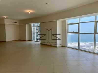 بنتهاوس 4 غرف نوم للايجار في جزيرة الريم، أبوظبي - بنتهاوس في مساكن ذا كايت شمس أبوظبي جزيرة الريم 4 غرف 240000 درهم - 4622308