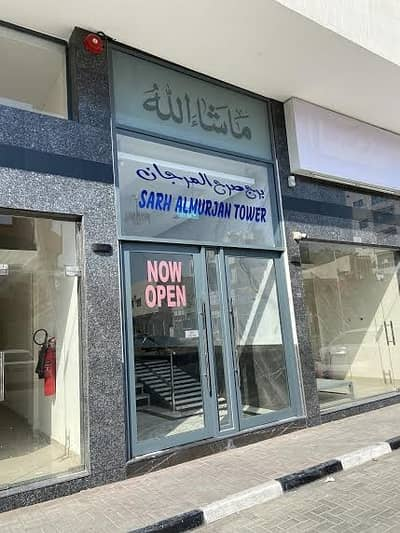 1 Bedroom Flat for Rent in Al Rashidiya, Ajman - New tower first resident / without commission