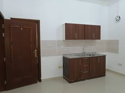 Studio for Rent in Mohammed Bin Zayed City, Abu Dhabi - EXCELLENT STUDIO APARTMENT FOR AED 2000/- WITH EXCELLENT FINISHING  IN MBZ CITY FOR 22K