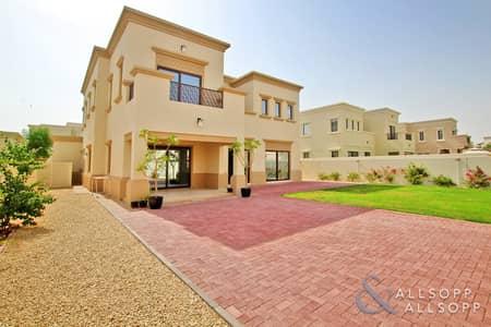 فیلا 4 غرف نوم للايجار في المرابع العربية 2، دبي - 4 Bedrooms | Near Amenities | Huge Plot size