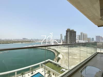 Hot Offer Bright 3+M Apt Full Sea View with Balcony