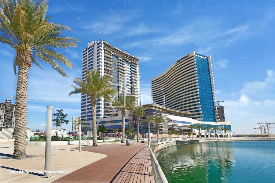 13 Hot Offer Bright 3+M Apt Full Sea View with Balcony