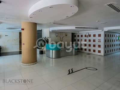 1 Bedroom Apartment for Rent in Bur Dubai, Dubai - Bright and Spacoius 1BR | Vacant and Ready to Move-in | Fully Furnished