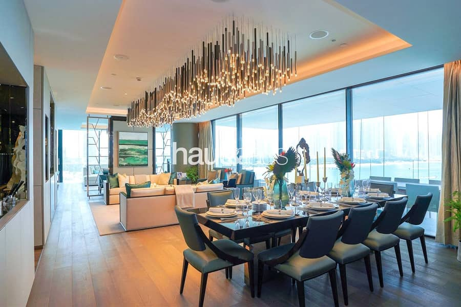 2 Ultimate Luxury | Managed by Dorchester Collection