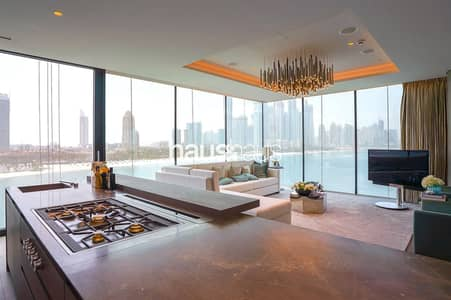 3 Bedroom Penthouse for Sale in Palm Jumeirah, Dubai - Ultimate Luxury | Managed by Dorchester Collection
