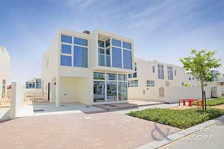 فیلا 6 غرف نوم للبيع في أكويا أكسجين، دبي - Exclusive | 6 Bedroom | Backing On To Pool