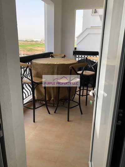 فلیٹ 2 غرفة نوم للايجار في جزيرة ياس، أبوظبي - Tranquil Views Over The Golf Course Is The Perfect Place to Live
