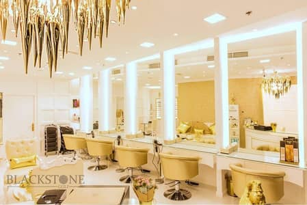 Salon for Rent | In 4 Star Hotel Lobby