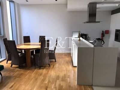شقة 1 غرفة نوم للايجار في جزيرة بلوواترز، دبي - Best Priced on the Market|Spacious Layout|Don't Miss