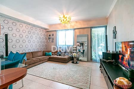 3 Bedroom Flat for Sale in Dubai Silicon Oasis, Dubai - Elegant and Upgraded Unit