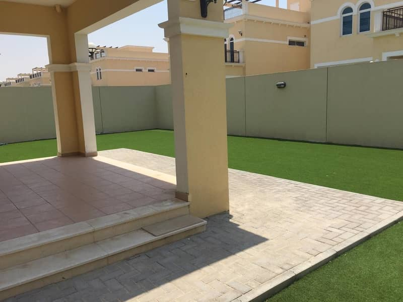 11 Cheapest 4 Bedroom Landscaped  Away from Road District 9