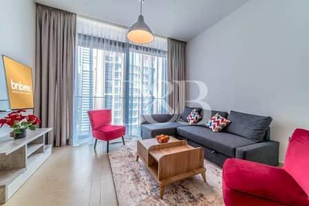 1 Bedroom Apartment for Sale in Dubai Marina, Dubai - Vacant | Full Marina View | Motivated Seller