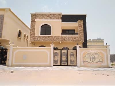 Villa for sale in Ajman, Al Helio 2 area, close to Sheikh Mohammed Bin Zayed Road