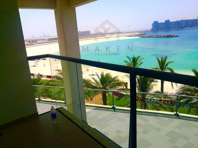 2BK Stunning Sea View Duplex Pacific