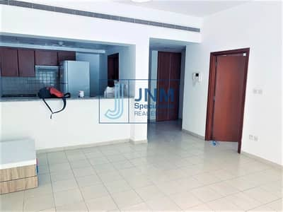 1 Bedroom Flat for Rent in The Greens, Dubai - Garden Facing | Multiple Cheques | 1 Bed