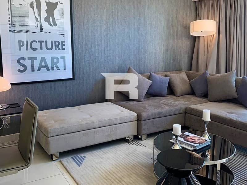 Ready To Move In 2 Br  Paramount Tower | No Commission