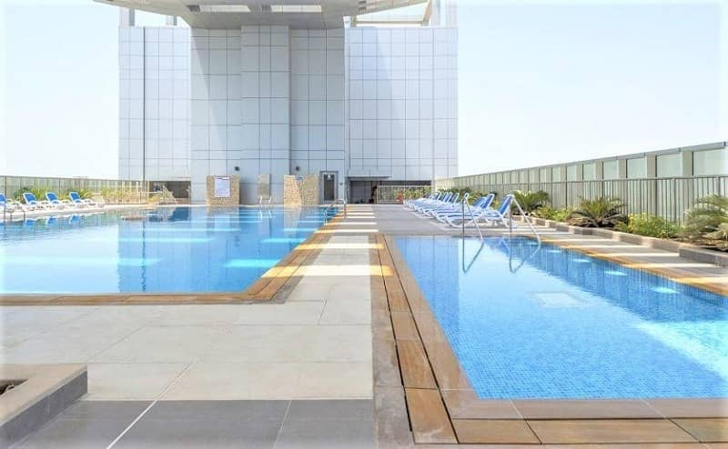 2 3BR Penthouse 1stTenant+Maids+Loundry+Storage Parking Gym Pool