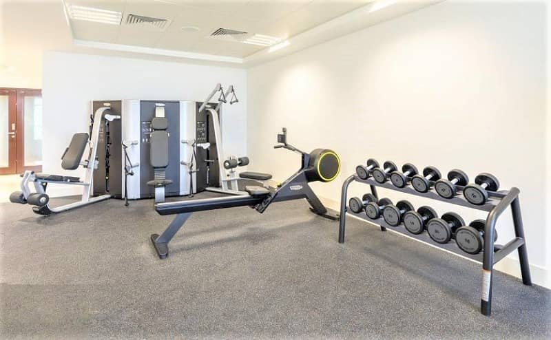 19 3BR Penthouse 1stTenant+Maids+Loundry+Storage Parking Gym Pool