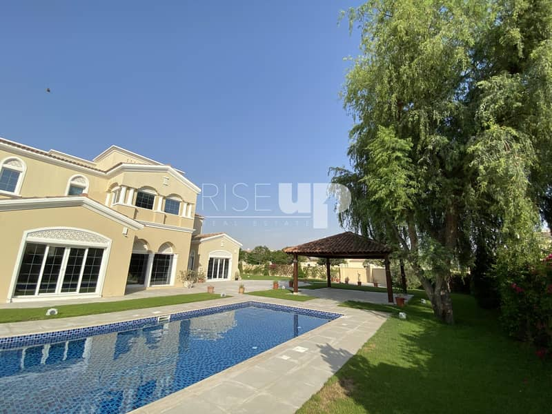 Upgraded Villa | Type K | With Swimming Pool