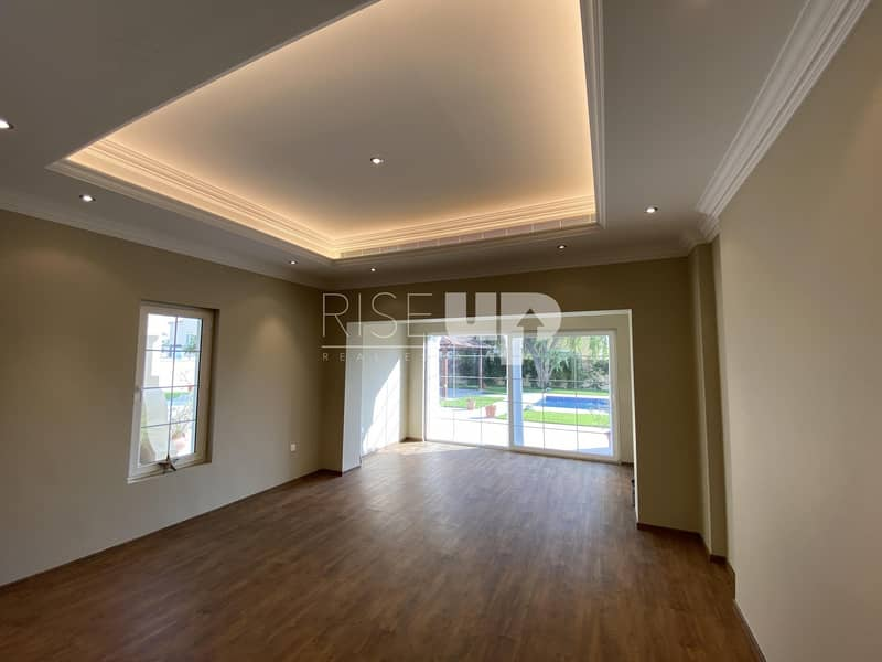 2 Upgraded Villa | Type K | With Swimming Pool