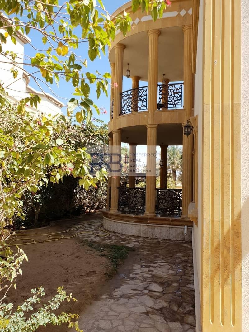 14 Luxury 5 Br Villa Al Barsha 2 / Big Garden/ Swimming  Pool