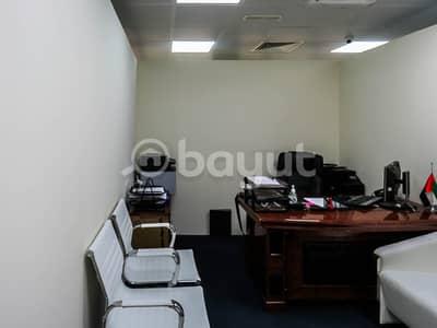 Office for Rent in Bur Dubai, Dubai - Direct From Owner | Free Dewa, Wifi & Meeting Room