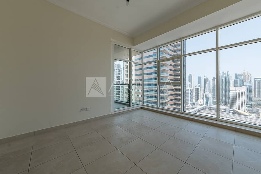 2 Bright Unit | Spacious Layout | Luxurious